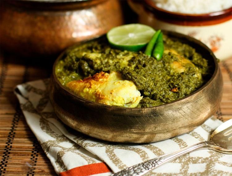 plato-de-curry-verde