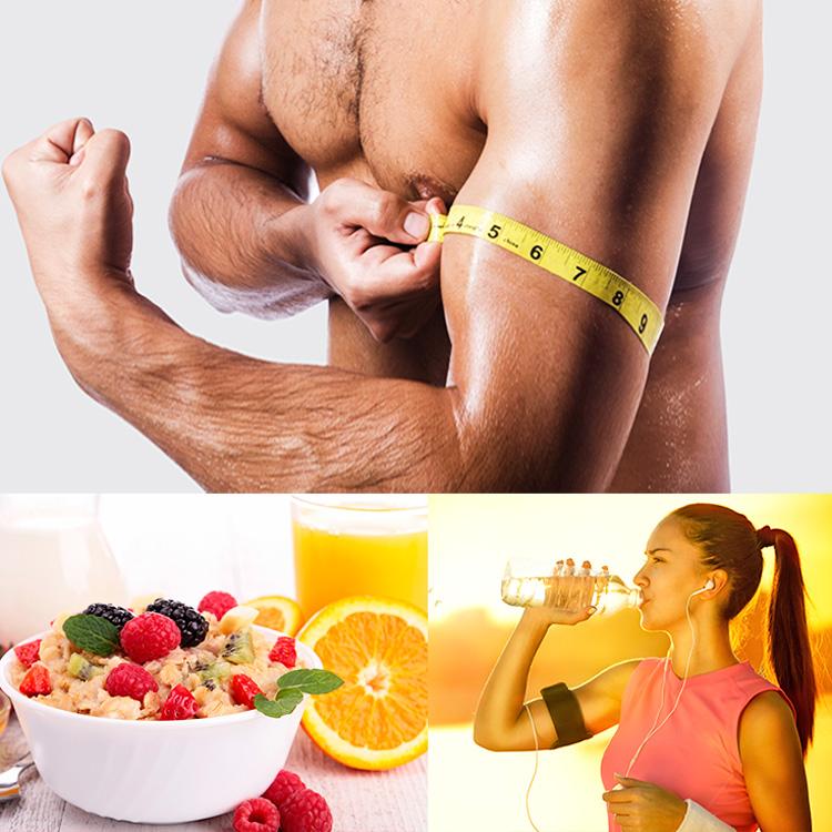 40 formas de aumentar tu testosterona naturalmente la gu a definitiva la gu a de las vitaminas - Alimentos con testosterona ...