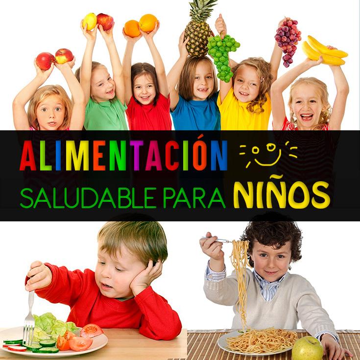 Comer saludable para ni os gu a definitiva la gu a de for Comida saludable para ninos