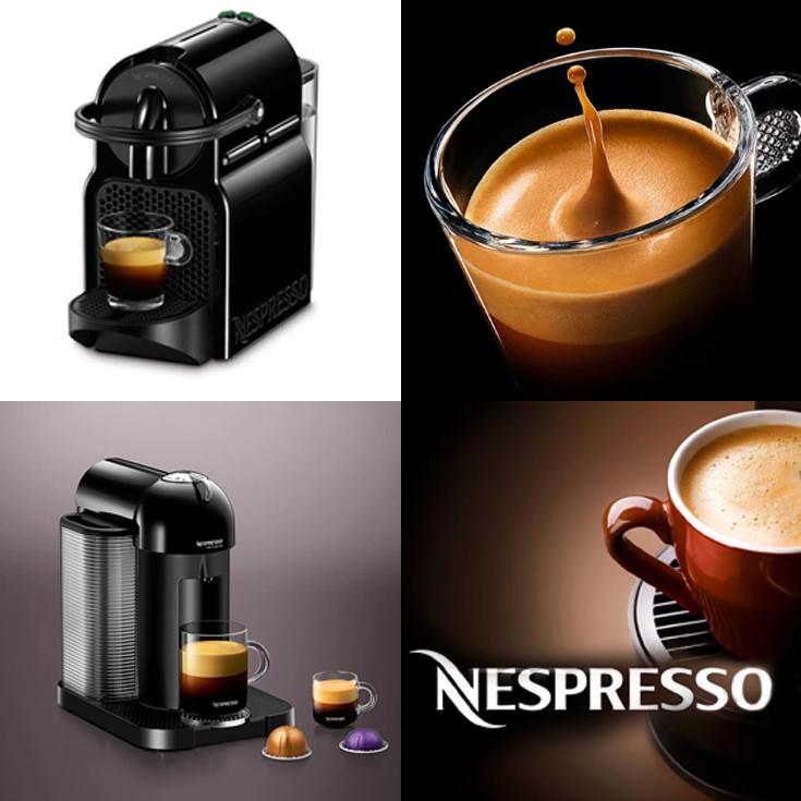 Cafeteras nespresso: la guía definitiva de compra