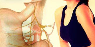 Por qué duele la boca del estómago