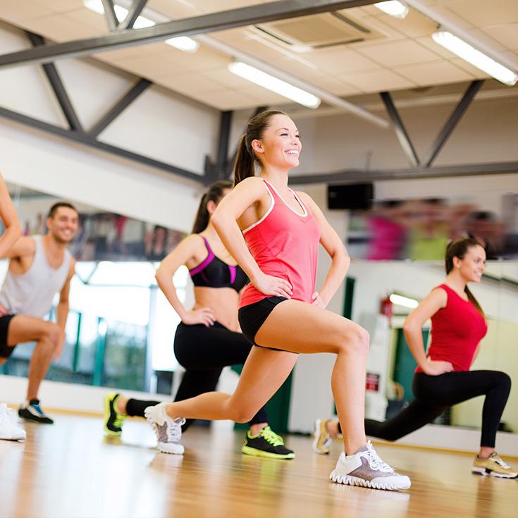 Ejercicios efectivos para bajar de peso rapidamente