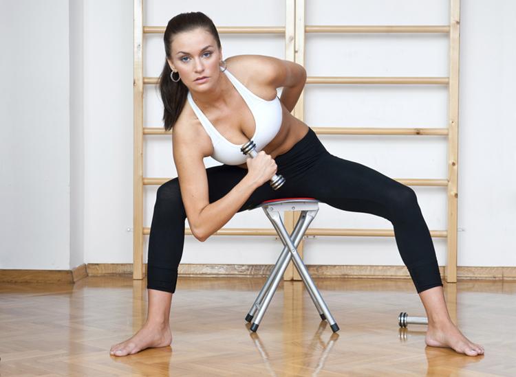 Como bajar de peso en el gym rapidamente