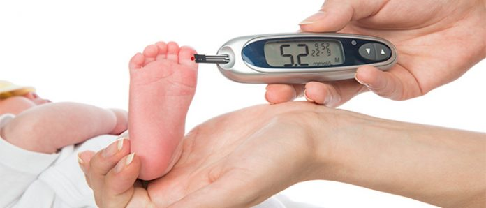 Изза чего поднимается сахарный диабет