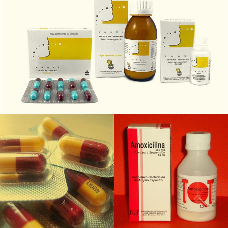 Amoxicilina: Para Qué Sirve, Efectos Secundarios Y Dosis