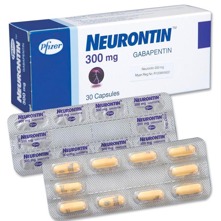 Gabapentina: Efectos Secundarios, Para Qué Sirve, Usos Y