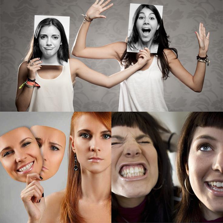 Como son las mujeres bipolares sexualmente