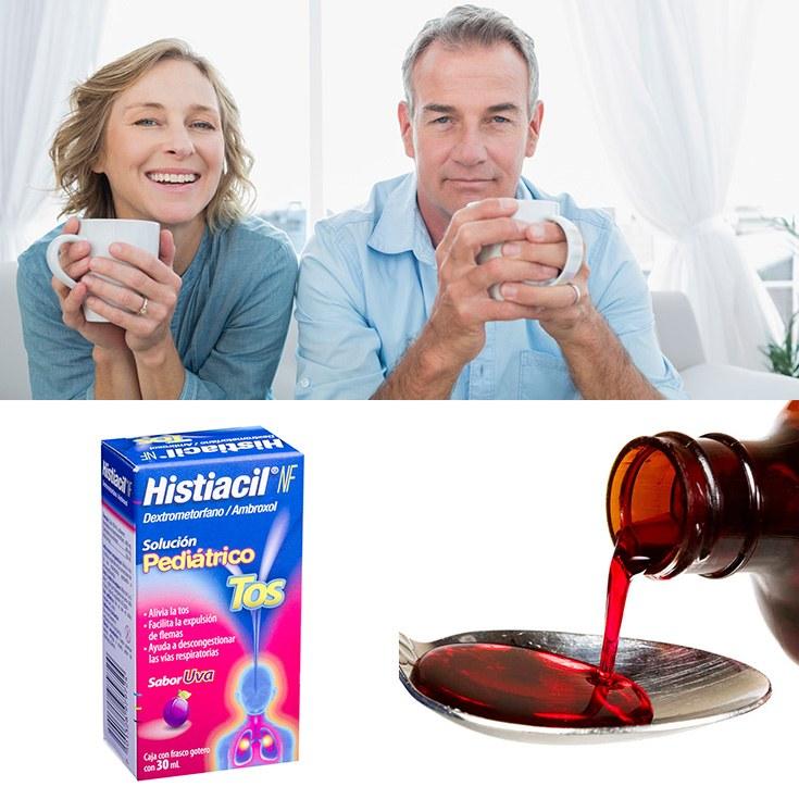 Los 8 mejores jarabes para la tos: cuál debes tomar y qué efectos secundarios tienen