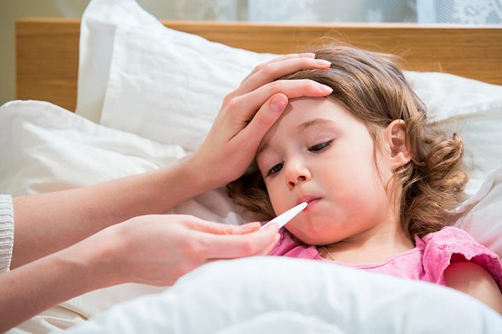 Gastroenteritis En Niños: Causas, Síntomas Y Tratamiento ...