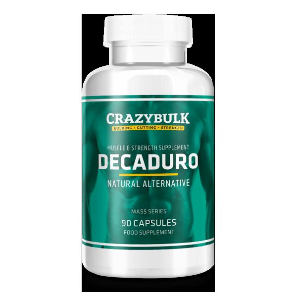 Deca durabolin: para qué sirve, usos, efectos secundarios
