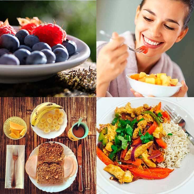 Dieta Para Colon Irritable: Plan de 7 Días Paso a Paso