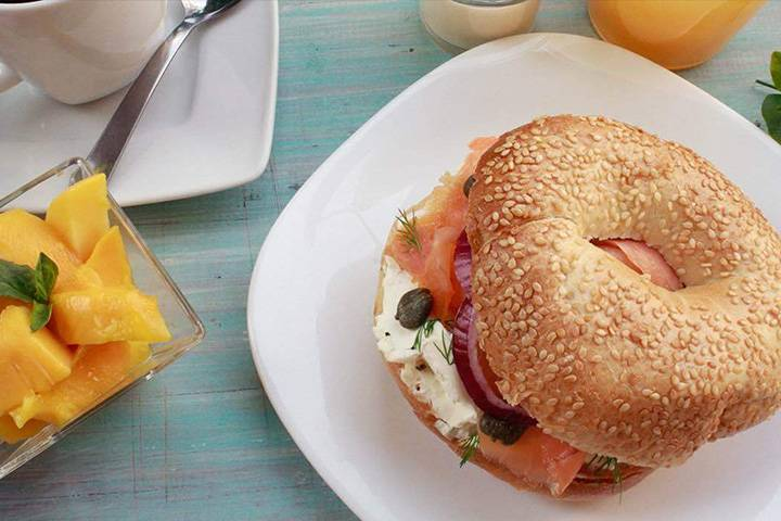 Qué desayunar antes de ir al gym
