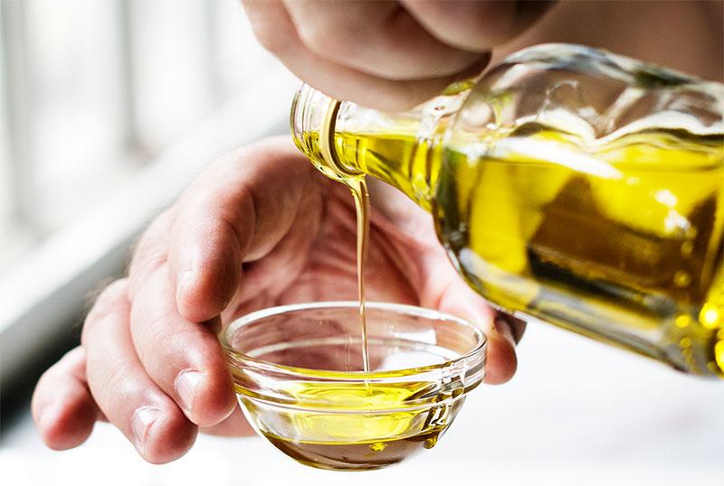Como bajar de peso con limon y aceite de oliva carbonell