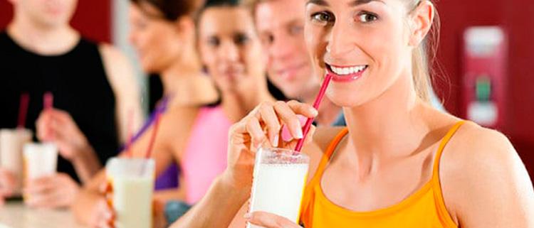 proteinas-gym - La Guía de las Vitaminas