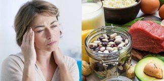 Vitaminas para la menopausia