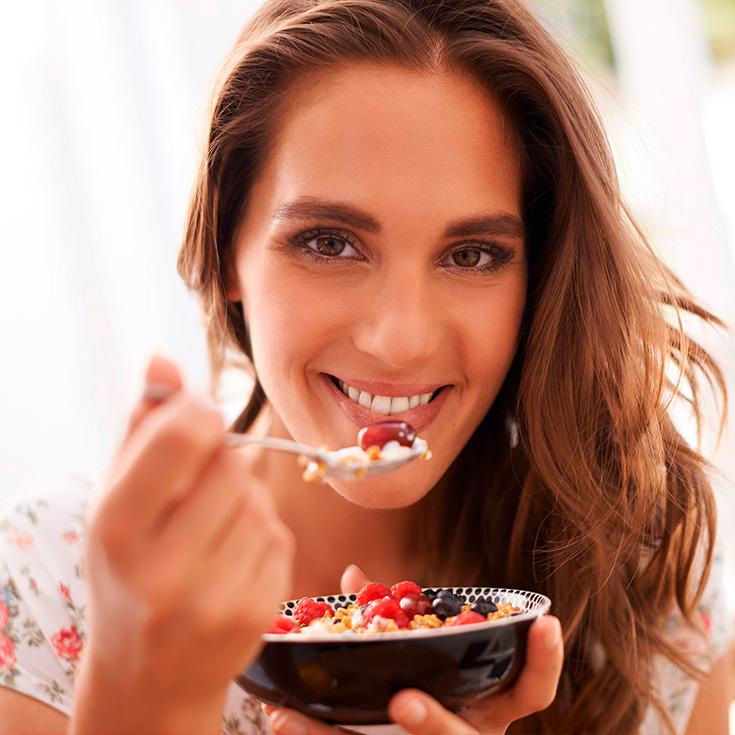 Los top 27 alimentos que te dan m s energ a y no engordan la gu a de las vitaminas - Alimentos que no engordan por la noche ...