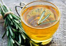 El aceite de romero sirve para adelgazar