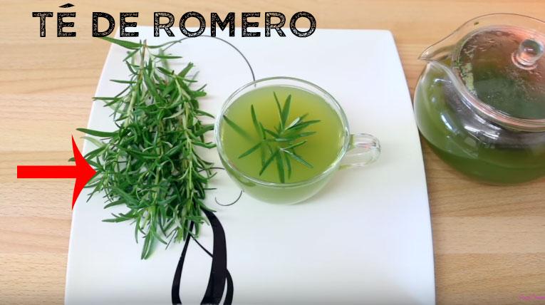 Cómo Tomar El Té De Romero Para Adelgazar Receta La Guía De Las Vitaminas