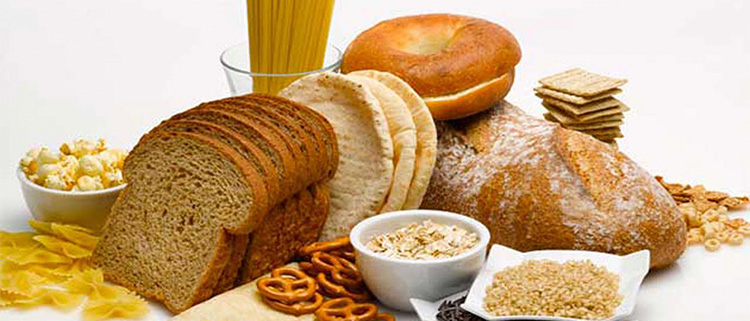 dietas sin harinas