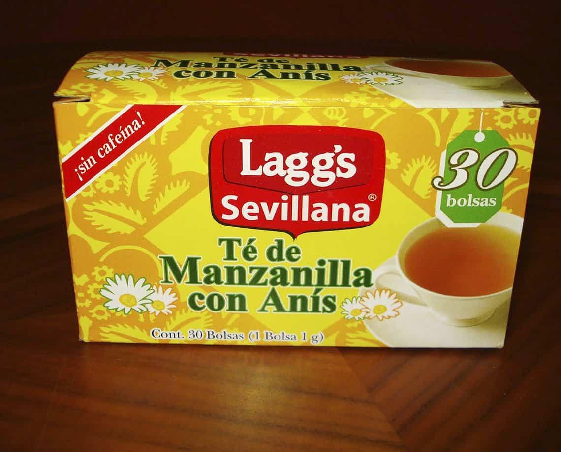 Infusión De Manzanilla Con Anís Para Quitar Gases Sus Beneficios Y Peligros La Guía De Las Vitaminas
