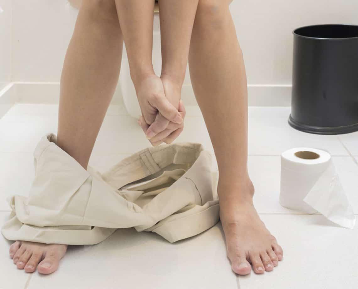 Causas Del Dolor De Estómago Después De Comer Y Cómo