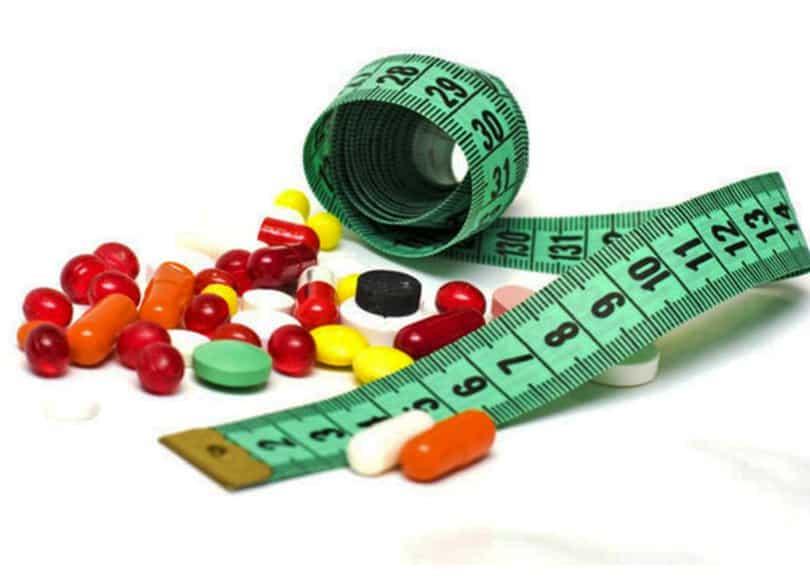 Balines para bajar de peso efectos secundarios