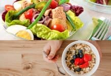 30 Comidas Rápidas, Saludables y Deliciosas Para Hacer En 10 Minutos