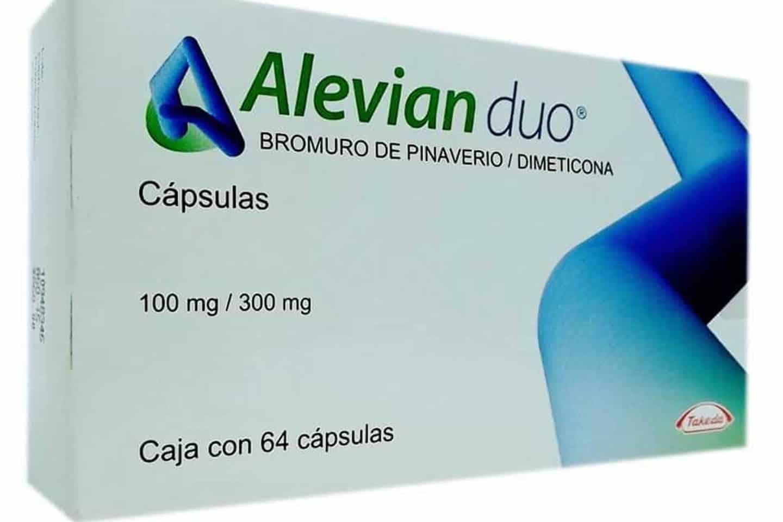 Alevian Duo Para Qué Sirve Y Qué Efectos Secundarios Tiene La Guía De Las Vitaminas